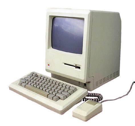Mac Desk Top Computers The Backward Future Of Computer Design