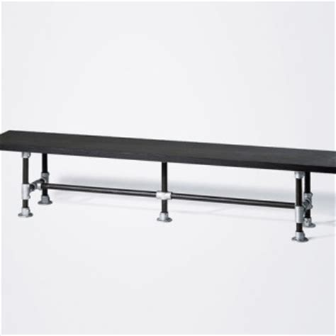 van bench uwe van afferden pullmann bench