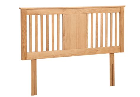 Flintshire Furniture by Northop Oak Headboard For Your New Bed From Flintshire