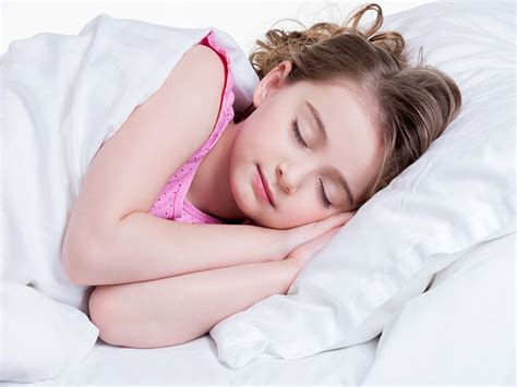 Sleeper Get It by Sound Sleep Elusive For Many With Adhd