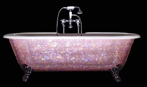 swarovski crystal baby bathtub for beyonce s baby girl