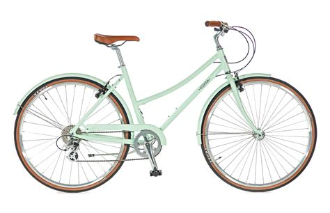 lightweight bike mint green plume bike lightweight ladies women bicycles