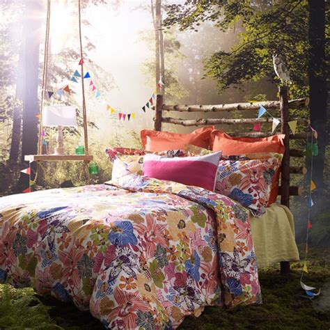 woodland bedroom ideas bedroom with woodland photo wallpaper summer bedroom