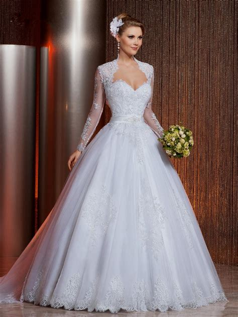 wedding dress with sweetheart neckline wedding dress lace sleeves naf dresses