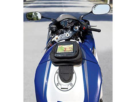 Motorrad Online Navi by Navgear Motorradnavitasche Magnetische Navi Tasche F 252 R