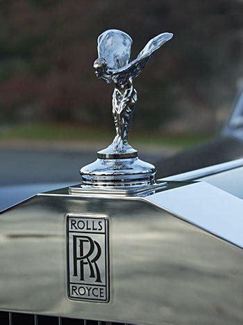 Rolls Royce Bonnet Emblem Oldtimer Restoration Center Rolls Royce Silver Cloud