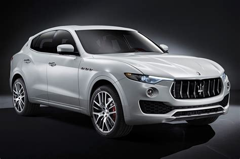 maserati suv 2017 price 2017 maserati levante pricing for sale edmunds