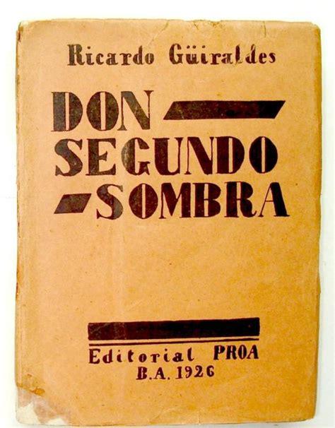 libro don segundo sombra don segundo sombra wikipedia la enciclopedia libre