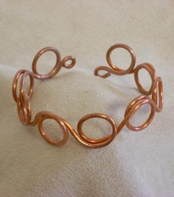 how to make copper jewelry from wire best 25 copper wire jewelry ideas on diy