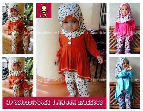 Kerudung Bayi Terbaru jual baju muslim anak perempuan terbaru i gamis anak i