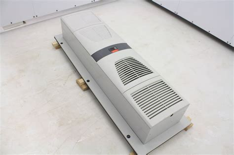 rittal electrical panel air conditioner rittal top therm plus sk 3329540 electrical enclosure air