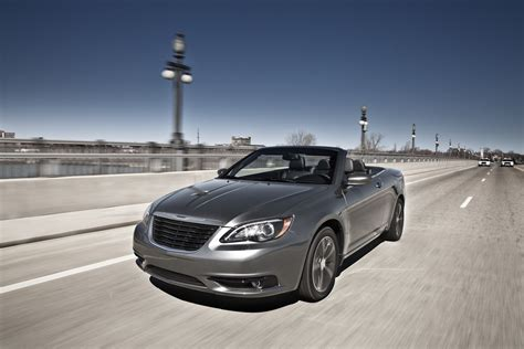 Chrysler 200 Reviews 2013 by 2013 Chrysler 200 Convertible Review Top Speed