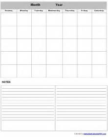 Blank Calendar Template Free by Blank Monthly Calendar Template Word Great Printable