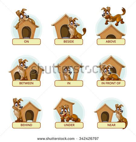 preposition stock photos, images, & pictures   shutterstock