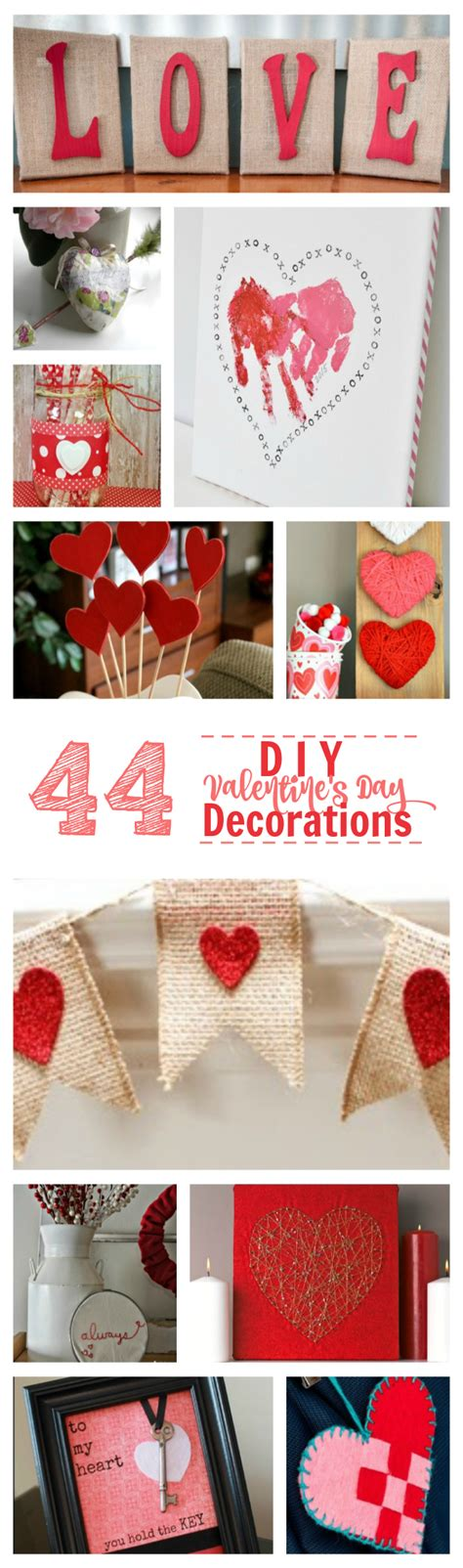 44 diy valentine s day decor projects lifestyle