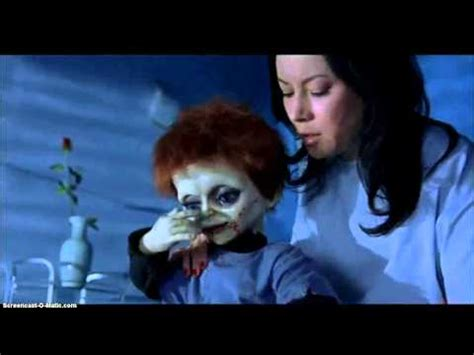 bride of chucky tiffany turns into doll scene hd youtube seed of chucky chucky s death scene