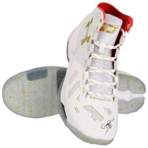 stephen curry armour basketball shoes sports memorabilia auction pristine auction