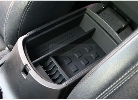 2013 Kia Armrest Arm Rest Center Console Box Tray Utility Black For Kia
