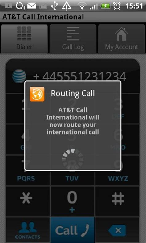 att apps for android at t call international app for android iphone blackberry available now gadgetian