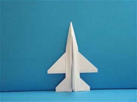 Origami F 16 - origami f 16 falcon tutorial crafting paper