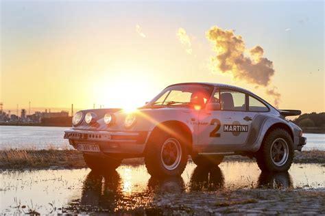 porsche safari racecarsdirect com porsche 911 quot safari quot