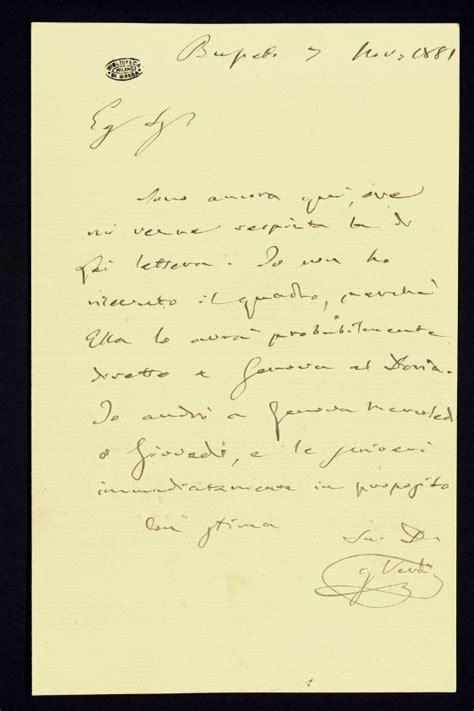 lettere di verdi bicentenario verdiano 2013 materiali e documenti della