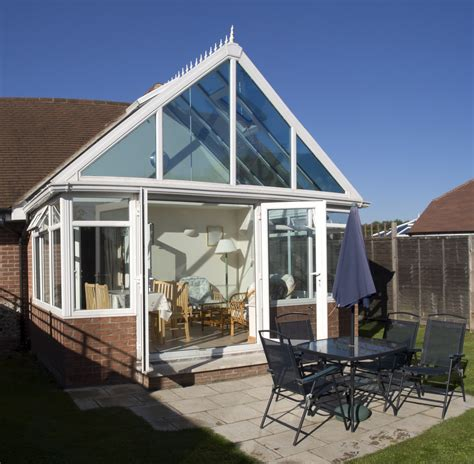 Sunroom Ideas And Cost Modern Conservatories Modern Conservatory Ideas
