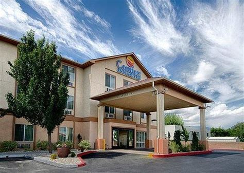 Comfort Inn Suites Airport Reno Nv Hotel Reviews