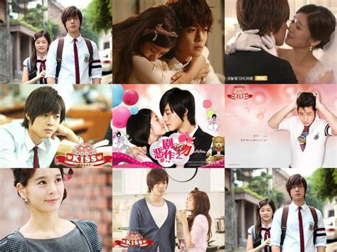 film drama korea naughty kiss episode 16 130 best playful kiss images on pinterest playful kiss