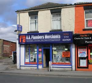 Plumbing Merchants Near Me by R A Plumbers Merchants Westgate 169 Betty Longbottom