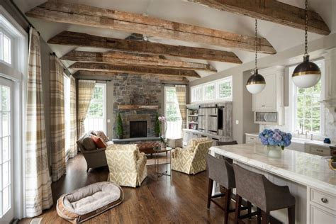 kitchen addition ideas updating a traditional two story house in delaware