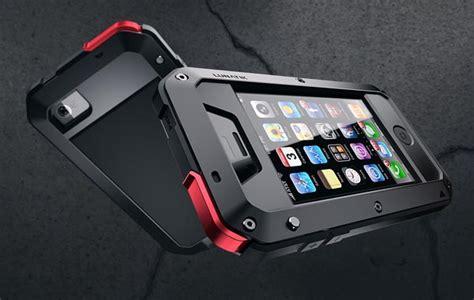 Lunatik Taktik For I Phone 4 4s taktik iphone 4 gadgetsin