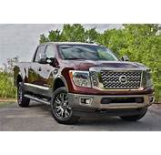 2019 Nissan Titan XD Gasoline V 8 Review  Auto Car Update