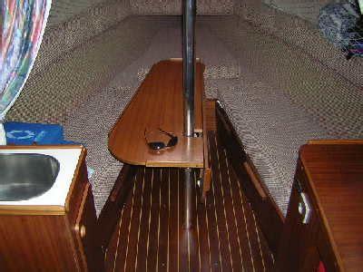 Radio Chantier 2741 by Jeanneau Eolia Occasion De 1985