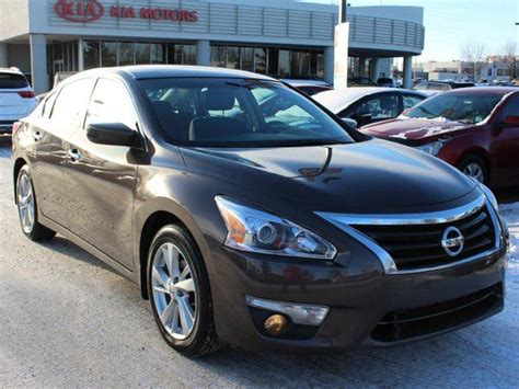 2014 nissan altima sunroof 2014 nissan altima 2 5 sv sunroof back up heated