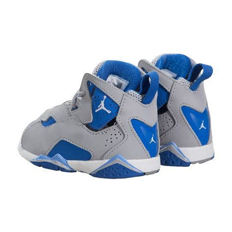 blue and grey basketball shoes toddler true flight basketball shoes grey blue