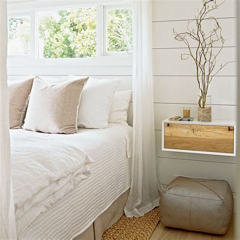 shiplap bedroom 15 shiplap wall ideas for beach house rooms coastal living