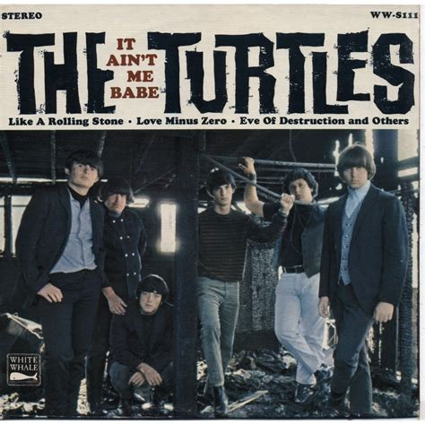 download mp3 free it ain t me it ain t me babe turtles the mp3 buy full tracklist