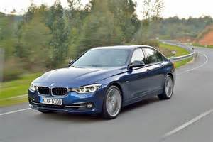 bmw 3 series facelift officially revealed india launch