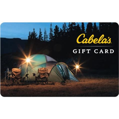 Does Ebay Have Gift Cards - ebay 100 cabela s gift card just 82 shopportunist