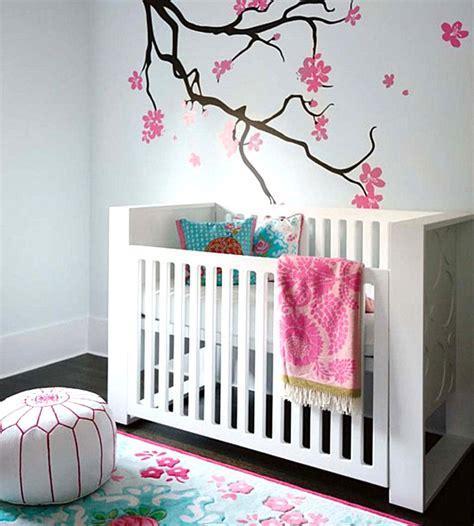 Baby Nursery Decor Ideas Pictures 25 Modern Nursery Design Ideas