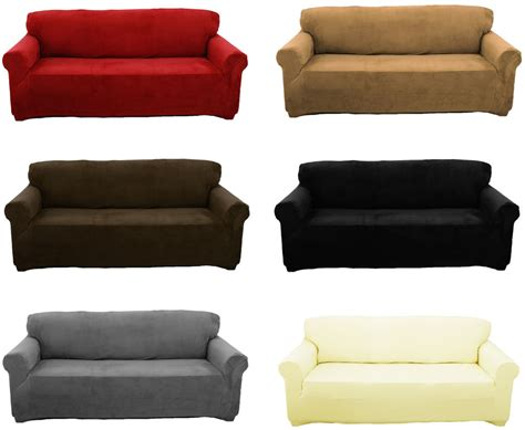 covers for settees easy fit stretch sofa slip over couch settee fit cover