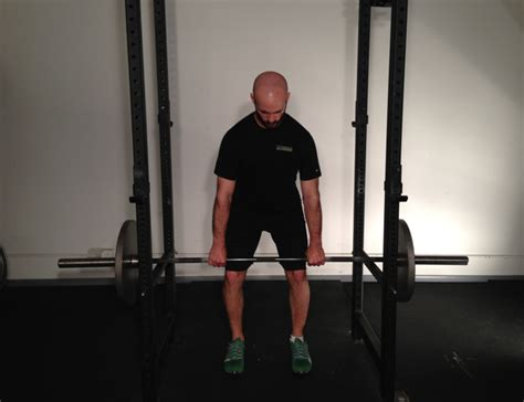 Rack Pulls Or Deadlifts by Deadlift School A Beginner S Guide To Deadlifts