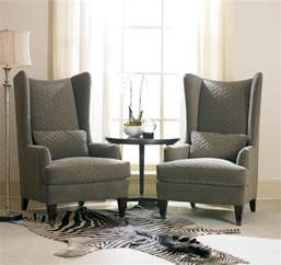 chairs for living rooms best high back chairs for living room homesfeed