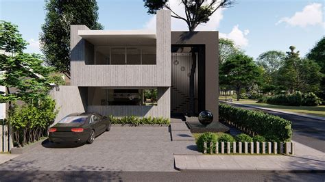 Tutorial De Lumion 4 | lumion 8 pro render modern house 4 youtube