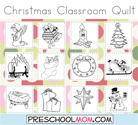 quilt math worksheets printable free printable christmas classroom quilt free homeschool