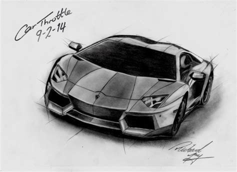 lamborghini logo sketch we asked you to draw a lamborghini concept here are