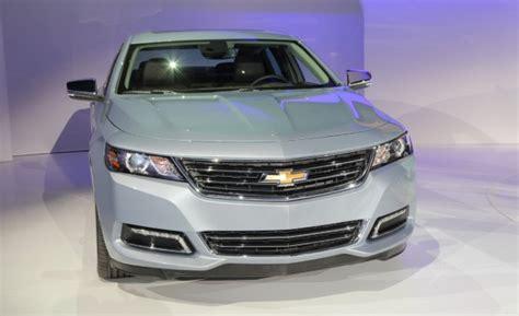 impala 2014 specs 2014 impala ss specs autos weblog