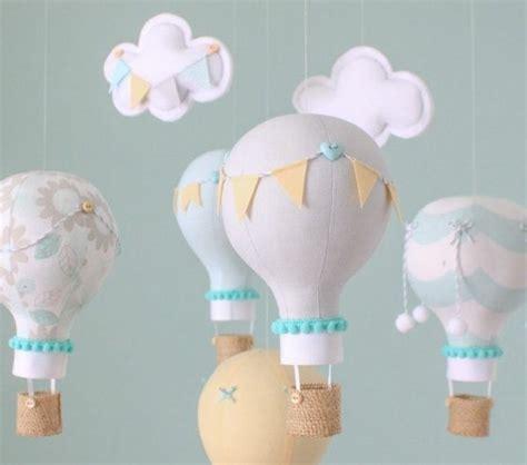 kinderzimmer deko ballon moderne und wundersch 246 ne babyzimmer dekoration