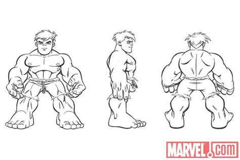 superhero coloring pages hulk 17 best images about superhero squad on pinterest